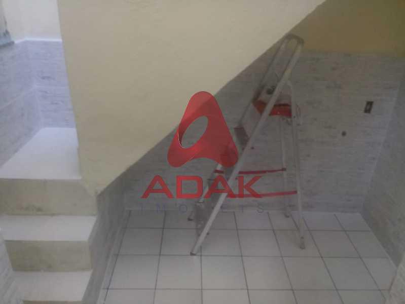 99697aa1-bde2-4235-920b-8f7622 - Casa 1 quarto à venda Cidade Nova, Rio de Janeiro - R$ 265.000 - CTCA10007 - 10