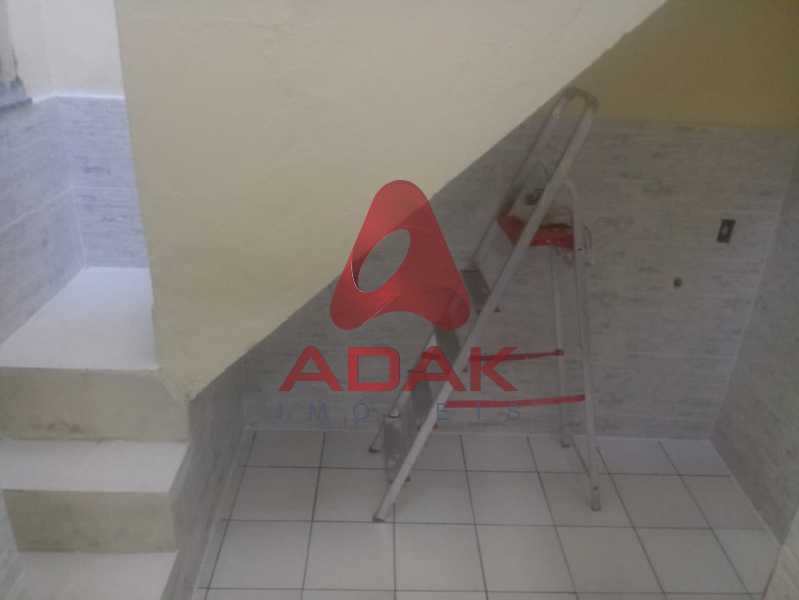 a6e099b6-7803-4e69-998b-0ad6de - Casa 1 quarto à venda Cidade Nova, Rio de Janeiro - R$ 265.000 - CTCA10007 - 13