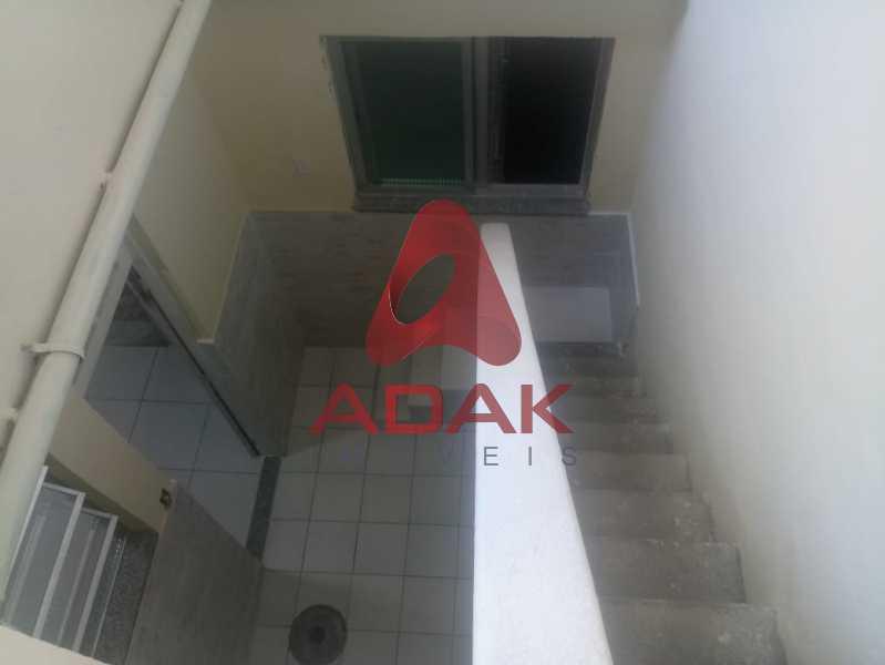 a450abb2-b0b5-4812-ae0d-0b7b8d - Casa 1 quarto à venda Cidade Nova, Rio de Janeiro - R$ 265.000 - CTCA10007 - 14