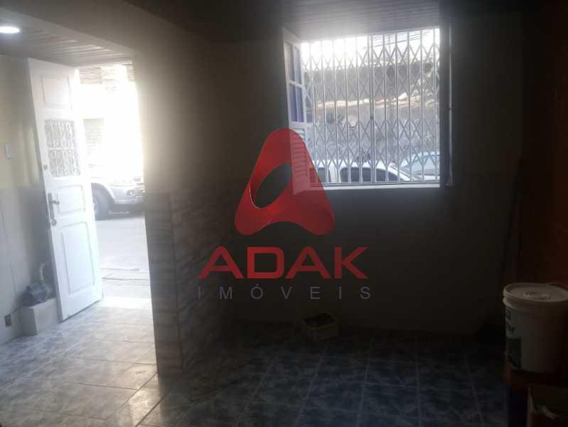 c93b9fc2-0f6c-4b71-b048-f9004c - Casa 1 quarto à venda Cidade Nova, Rio de Janeiro - R$ 265.000 - CTCA10007 - 18