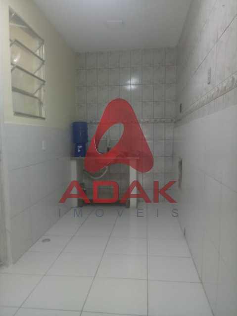 cc8897f8-2e5f-418a-a090-9cdb3f - Casa 1 quarto à venda Cidade Nova, Rio de Janeiro - R$ 265.000 - CTCA10007 - 20