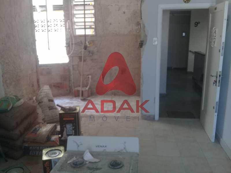 GRCosta38902 2 - Apartamento 1 quarto à venda Leme, Rio de Janeiro - R$ 470.000 - CPAP11372 - 3