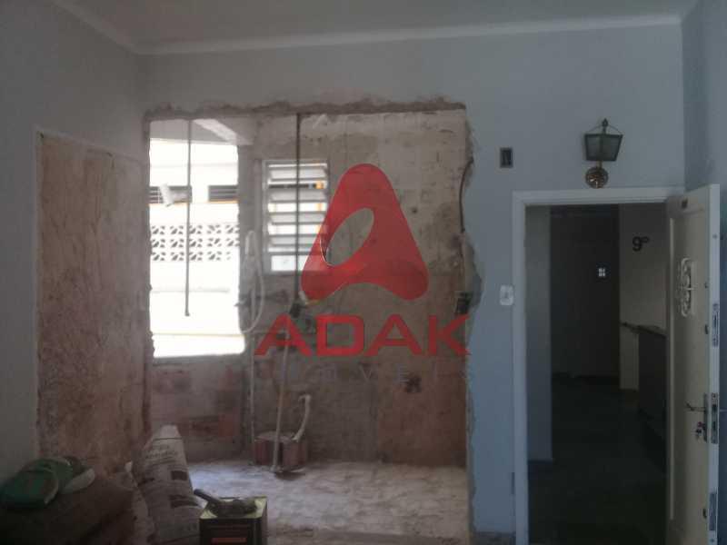 GRCosta38902 4 - Apartamento 1 quarto à venda Leme, Rio de Janeiro - R$ 470.000 - CPAP11372 - 4