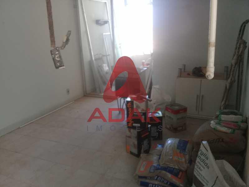 GRCosta38902 7 - Apartamento 1 quarto à venda Leme, Rio de Janeiro - R$ 470.000 - CPAP11372 - 5