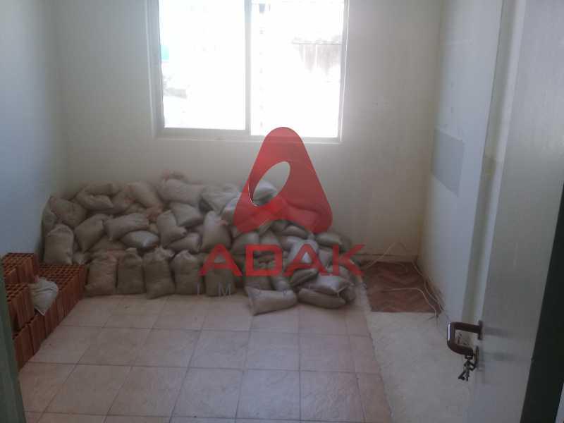 GRCosta38902 10 - Apartamento 1 quarto à venda Leme, Rio de Janeiro - R$ 470.000 - CPAP11372 - 8