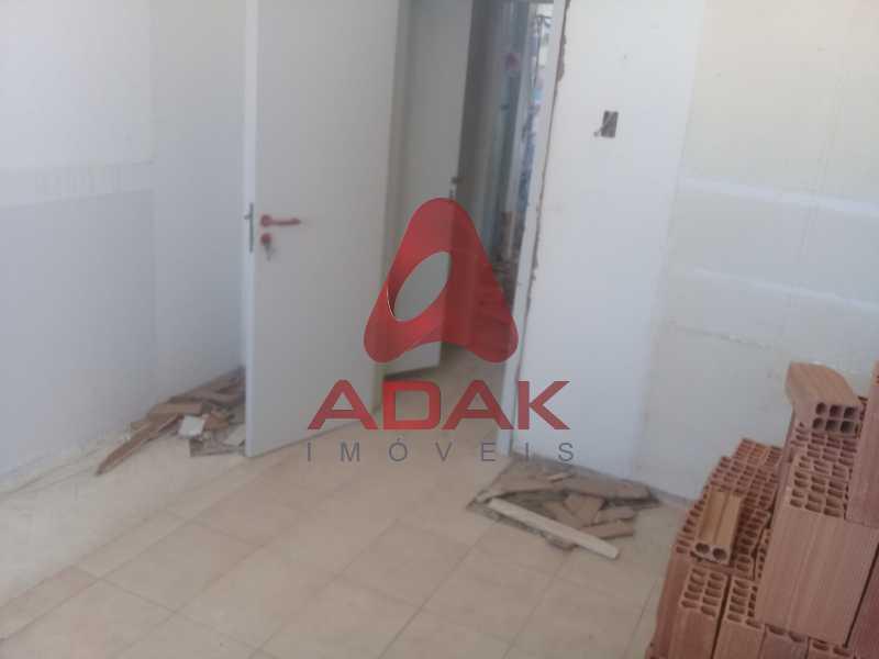 GRCosta38902 14 - Apartamento 1 quarto à venda Leme, Rio de Janeiro - R$ 470.000 - CPAP11372 - 12