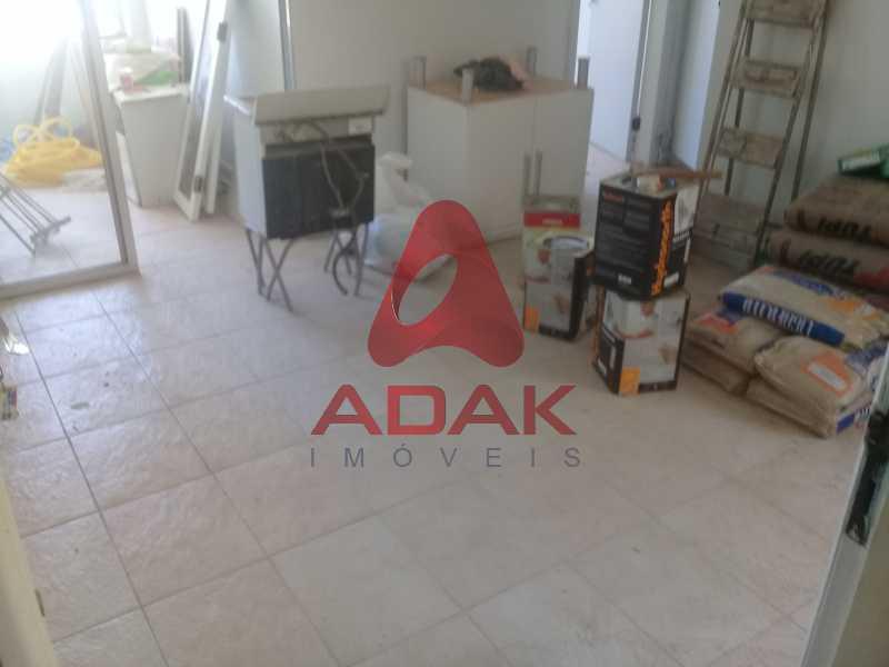 GRCosta38902 17 - Apartamento 1 quarto à venda Leme, Rio de Janeiro - R$ 470.000 - CPAP11372 - 15