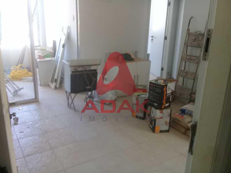 GRCosta38902 23 - Apartamento 1 quarto à venda Leme, Rio de Janeiro - R$ 470.000 - CPAP11372 - 21