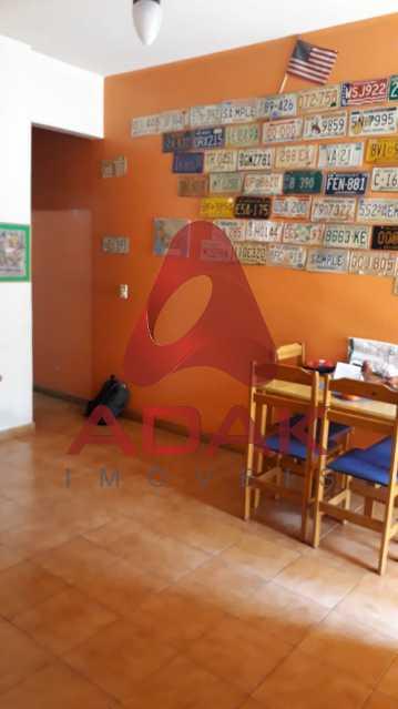 8ce610a1-41d3-44b3-bf8b-54d0d8 - Apartamento 1 quarto à venda Leme, Rio de Janeiro - R$ 630.000 - CPAP11375 - 3