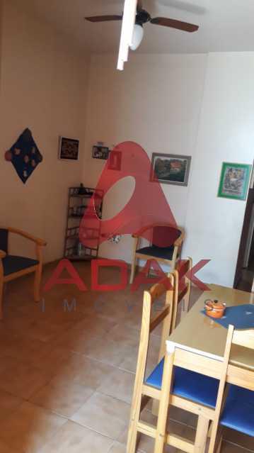 068908ef-0ec4-438c-8dbe-27c016 - Apartamento 1 quarto à venda Leme, Rio de Janeiro - R$ 630.000 - CPAP11375 - 6