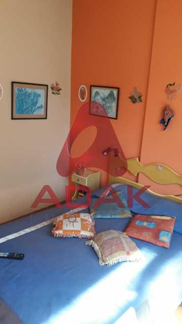 59625252-d822-4014-81d2-52fc81 - Apartamento 1 quarto à venda Leme, Rio de Janeiro - R$ 630.000 - CPAP11375 - 11