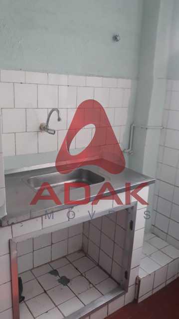 4bec7590-201e-40b4-9469-eec9c2 - Casa 4 quartos à venda Santa Teresa, Rio de Janeiro - R$ 500.000 - CTCA40010 - 4