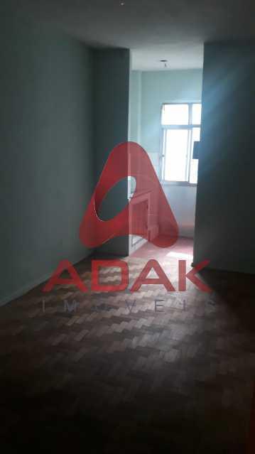 e60d96cd-99e6-4732-b1a7-60fa2c - Casa 4 quartos à venda Santa Teresa, Rio de Janeiro - R$ 500.000 - CTCA40010 - 28