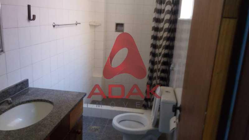 11ffa834-8619-439b-8c4b-12d56a - Apartamento 1 quarto à venda Gamboa, Rio de Janeiro - R$ 250.000 - CTAP10845 - 1