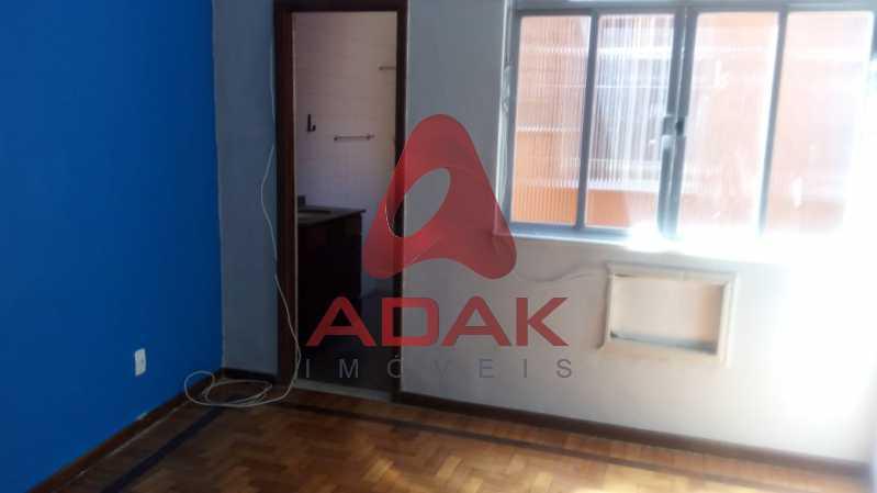 69a249ed-00c1-446a-8104-ded175 - Apartamento 1 quarto à venda Gamboa, Rio de Janeiro - R$ 250.000 - CTAP10845 - 3