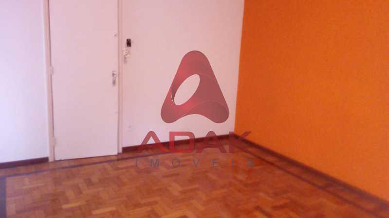 184c2fbe-c262-4ce3-9581-8c053e - Apartamento 1 quarto à venda Gamboa, Rio de Janeiro - R$ 250.000 - CTAP10845 - 4