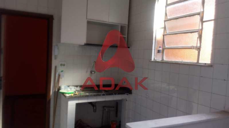 f07a9723-fd03-44b5-a4ae-e3a748 - Apartamento 1 quarto à venda Gamboa, Rio de Janeiro - R$ 250.000 - CTAP10845 - 7