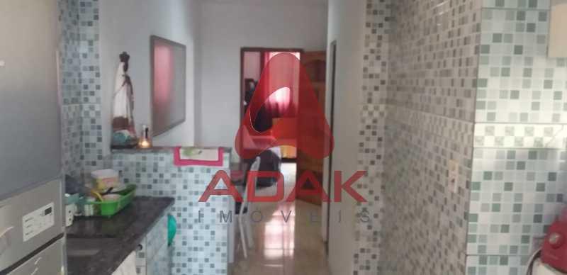 5bc40a13-406b-4c12-b6bd-098b0d - Casa 3 quartos à venda Estácio, Rio de Janeiro - R$ 280.000 - CTCA30008 - 1