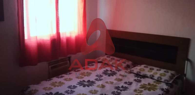 22e5dfcd-e6fe-44f7-8525-8ef501 - Casa 3 quartos à venda Estácio, Rio de Janeiro - R$ 280.000 - CTCA30008 - 4