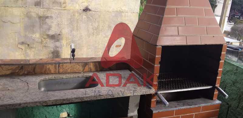 161d2137-9501-4066-8415-85c645 - Casa 3 quartos à venda Estácio, Rio de Janeiro - R$ 280.000 - CTCA30008 - 6