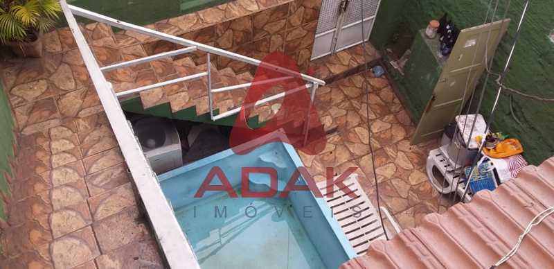 174c91d8-a5df-4127-819d-71f74a - Casa 3 quartos à venda Estácio, Rio de Janeiro - R$ 280.000 - CTCA30008 - 7