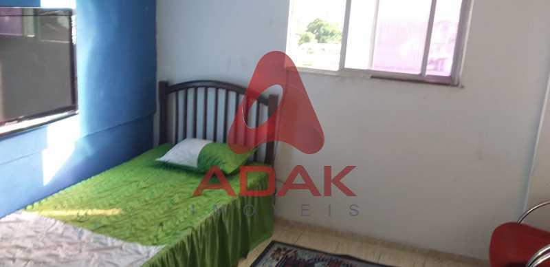 a21b1774-ed7b-462e-9d3a-2e80d1 - Casa 3 quartos à venda Estácio, Rio de Janeiro - R$ 280.000 - CTCA30008 - 11