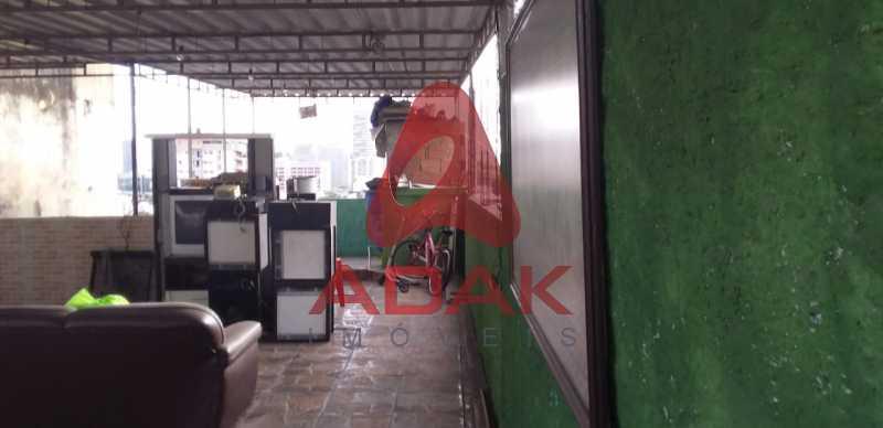 c6cf2310-5ef7-4544-bd6a-50ff72 - Casa 3 quartos à venda Estácio, Rio de Janeiro - R$ 280.000 - CTCA30008 - 15