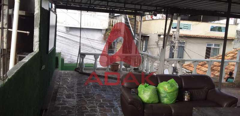 e3d07eff-aac4-4697-acd5-826b34 - Casa 3 quartos à venda Estácio, Rio de Janeiro - R$ 280.000 - CTCA30008 - 16