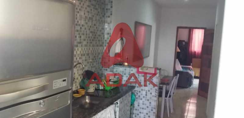 f95299d5-8d4c-42e5-88d5-bfd860 - Casa 3 quartos à venda Estácio, Rio de Janeiro - R$ 280.000 - CTCA30008 - 19