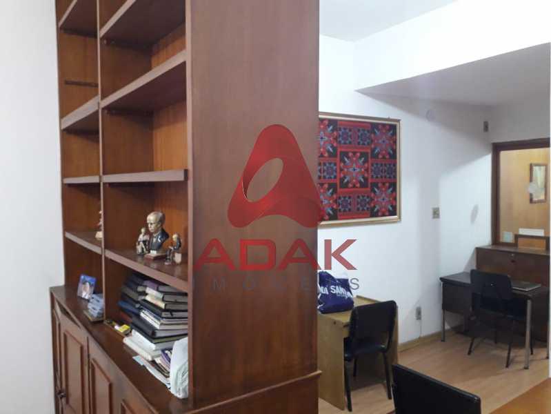 185 15. - Sala Comercial 28m² à venda Centro, Rio de Janeiro - R$ 165.000 - CTSL00513 - 8