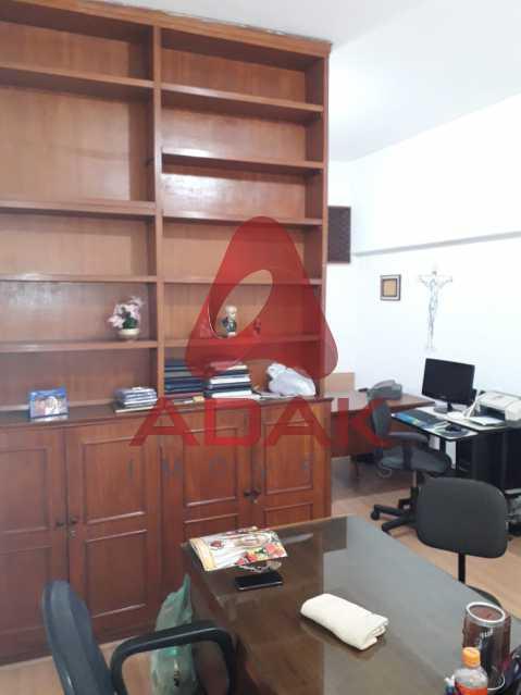 185 18. - Sala Comercial 28m² à venda Centro, Rio de Janeiro - R$ 165.000 - CTSL00513 - 11
