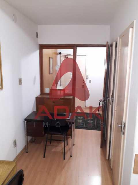 185 25. - Sala Comercial 28m² à venda Centro, Rio de Janeiro - R$ 165.000 - CTSL00513 - 15