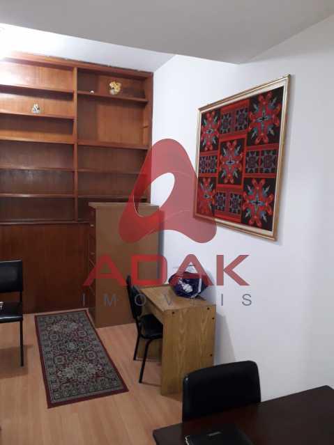 185 30. - Sala Comercial 28m² à venda Centro, Rio de Janeiro - R$ 165.000 - CTSL00513 - 20