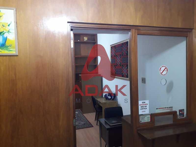 185 32. - Sala Comercial 28m² à venda Centro, Rio de Janeiro - R$ 165.000 - CTSL00513 - 19