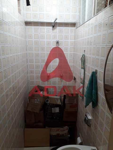 185 01. - Sala Comercial 28m² à venda Centro, Rio de Janeiro - R$ 165.000 - CTSL00513 - 23