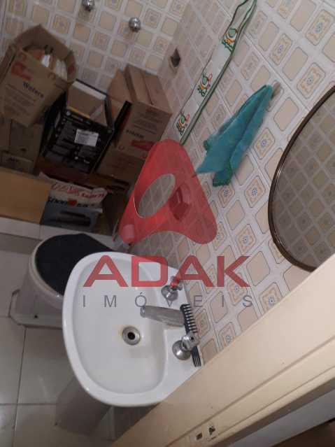 185 02. - Sala Comercial 28m² à venda Centro, Rio de Janeiro - R$ 165.000 - CTSL00513 - 24