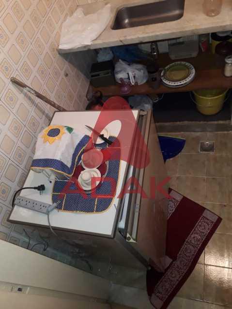 185 07. - Sala Comercial 28m² à venda Centro, Rio de Janeiro - R$ 165.000 - CTSL00513 - 28
