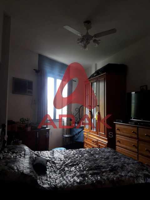 02 quartos tijuca  - Apartamento 2 quartos à venda Tijuca, Rio de Janeiro - R$ 350.000 - CPAP20913 - 5