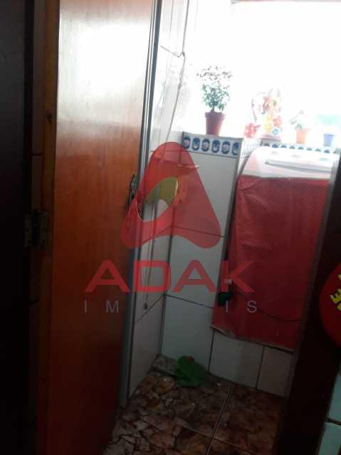 02 quartos tijuca  - Apartamento 2 quartos à venda Tijuca, Rio de Janeiro - R$ 350.000 - CPAP20913 - 8