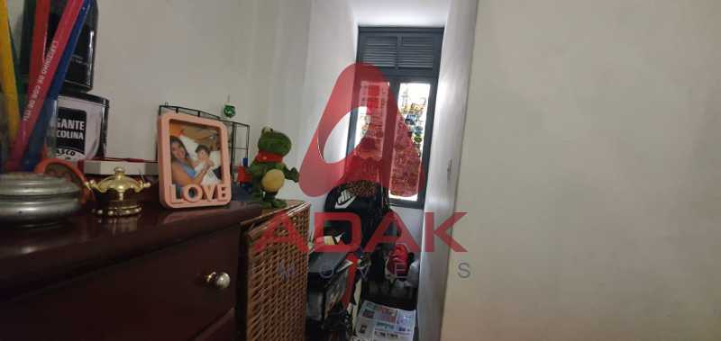 02 quartos tijuca  - Apartamento 2 quartos à venda Tijuca, Rio de Janeiro - R$ 350.000 - CPAP20913 - 7