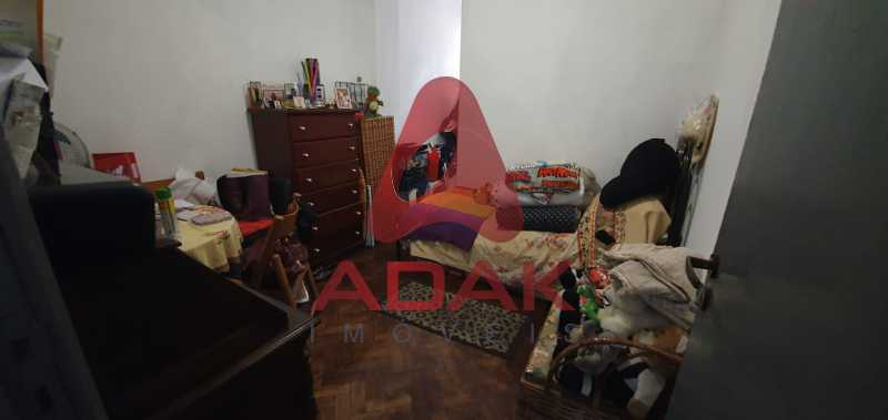 02 quartos tijuca  - Apartamento 2 quartos à venda Tijuca, Rio de Janeiro - R$ 350.000 - CPAP20913 - 13