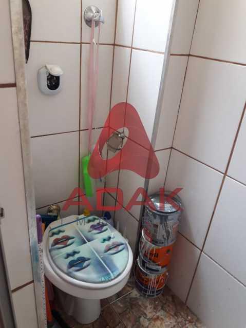 02 quartos tijuca  - Apartamento 2 quartos à venda Tijuca, Rio de Janeiro - R$ 350.000 - CPAP20913 - 14