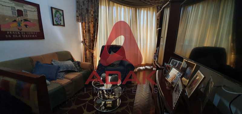 02 quartos tijuca  - Apartamento 2 quartos à venda Tijuca, Rio de Janeiro - R$ 350.000 - CPAP20913 - 3