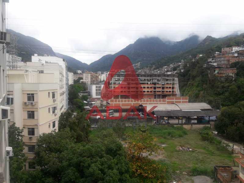 02 quartos tijuca  - Apartamento 2 quartos à venda Tijuca, Rio de Janeiro - R$ 350.000 - CPAP20913 - 15