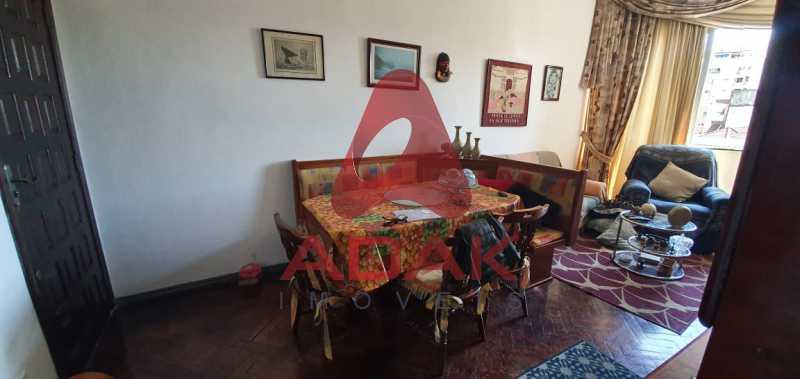 02 quartos tijuca  - Apartamento 2 quartos à venda Tijuca, Rio de Janeiro - R$ 350.000 - CPAP20913 - 4