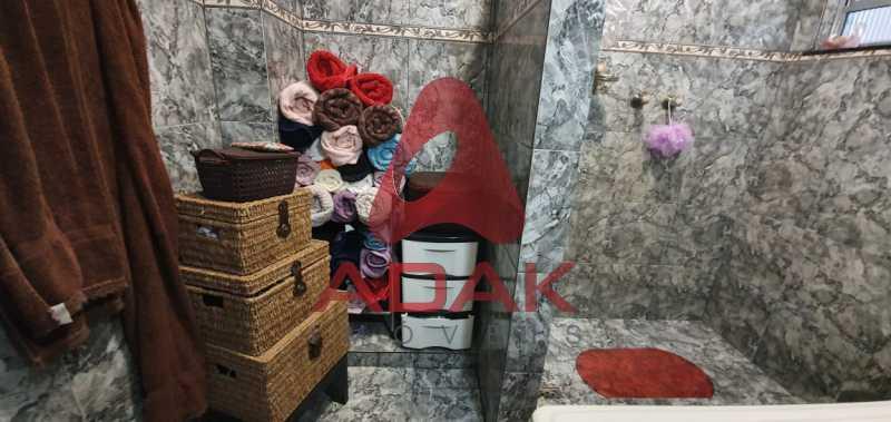 02 quartos tijuca  - Apartamento 2 quartos à venda Tijuca, Rio de Janeiro - R$ 350.000 - CPAP20913 - 11