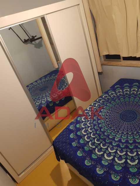 80c6052d-66da-47a9-b7e7-730e2d - Kitnet/Conjugado 45m² para venda e aluguel Copacabana, Rio de Janeiro - R$ 380.000 - CPKI10137 - 7