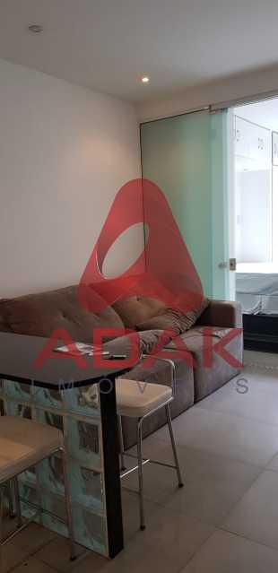 79dccd3f-8967-4fdf-a4c0-7ee643 - Kitnet/Conjugado 26m² à venda Ipanema, Rio de Janeiro - R$ 630.000 - CPKI10138 - 9