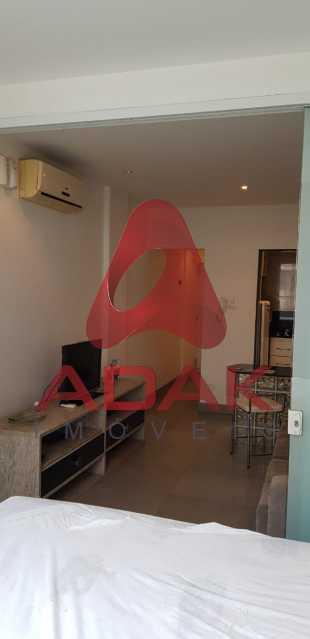 83ef53ee-184b-486d-acb0-8e4e8c - Kitnet/Conjugado 26m² à venda Ipanema, Rio de Janeiro - R$ 630.000 - CPKI10138 - 4