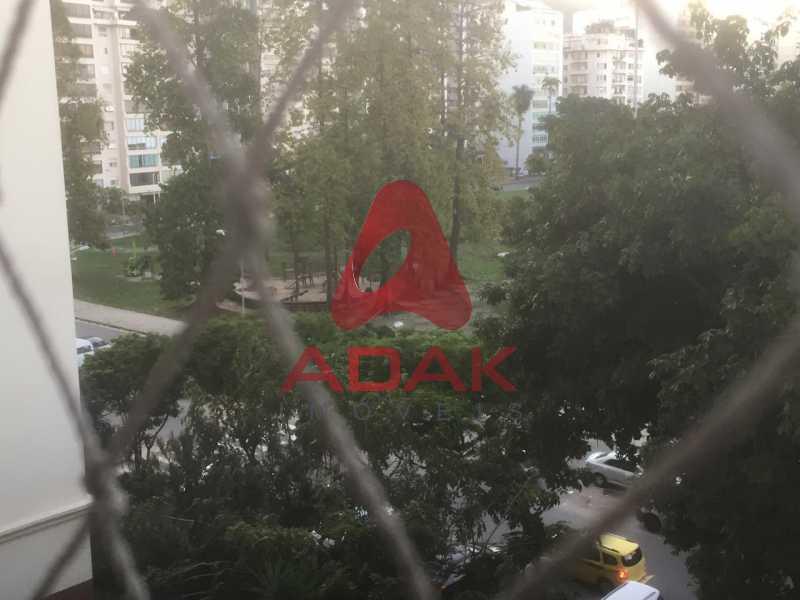 3da30d0d-7a61-4c54-ab03-8ba0ea - Apartamento 3 quartos para alugar Flamengo, Rio de Janeiro - R$ 4.500 - CPAP30987 - 5